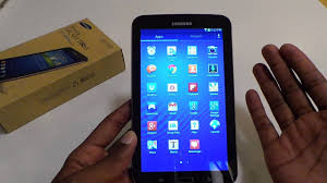 Samsung Galaxy Tab 3 Wifi (7 inch ...