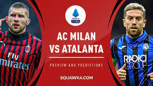 Compare teams we found streaks for direct matches between atalanta vs ac milan. Ac Milan V Atalanta Live Stream Watch Sere A Online