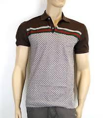 gucci polo. image is loading new-authentic-gucci-mens-diamante-polo-shirt-top- gucci polo