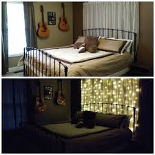 above bed lighting. Master Bedroom Lights Above Bed. Curtain Rod-2 Sheer Curtains-twinkle Bed Lighting P