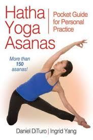 e books hatha yoga asanas pocket guide for personal practice more than 150 asanas pdf