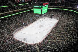 Xcel Center Hockey Seating Chart Best Seat In The House Review Of Xcel Energy Center