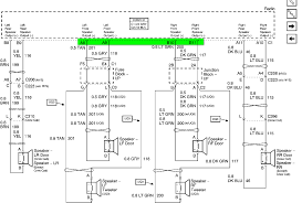 2008 gmc sierra wiring diagram