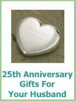 anniversary gifts for your husband anniversary ideas for him 25 wedding anniversary gifts wedding