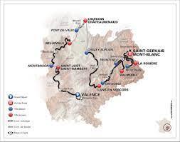 Giro del Delfinato 2018, presentazione favoriti e tappe -  Giroditaliaciclismo.com