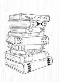 realistic book drawing how to draw a closed book google search of realistic book drawing image
