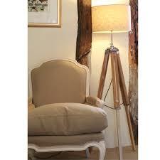 wooden tripod floor lamp wooden tripod floor lamp