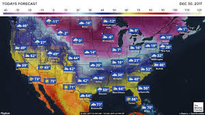 day forecast weather map  weathercom