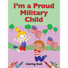Small Picture Military Kids