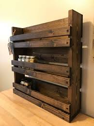Small Picture Best 25 Spice racks ideas on Pinterest Kitchen spice racks