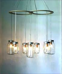 rustic candle chandelier round iron wooden outdoor australia