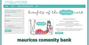 With 24/7 access to account center, you have a safe, secure and convenient way to: Maurices Com Credit Card Login Discover Card Https D Comenity Net Maurices Maurices Credit Card