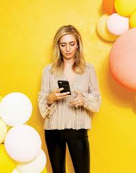 Whitney wolfe herd is a member of executives. How Whitney Wolfe Herd Changed The Dating Game Texas Monthly