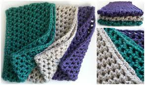 Double Crochet Scarf Patterns Delectable New Easy Crochet Cowl Scarf Pattern Chunky Double Crochet Cowl The