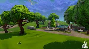 Fortnite Map Update Overview, New Map ...