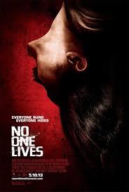 No One Lives – Legendado