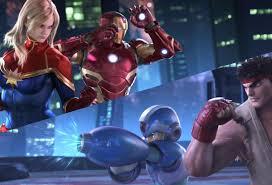 Marvel Vs Capcom Infinite Review Roundup Green Man Gaming