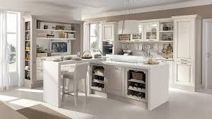 Cucina con isola modello life stosa cucine. cucina con isola le