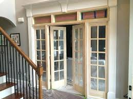 french doors for home office. French Door Installation Office Contemporary Home Larson Instructions . Doors For C