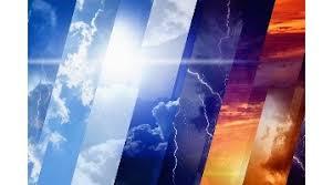 What's the weather like today? Miercoles Inestable Y Arribo Del Viento Asi Estara El Tiempo Hoy 17 De Marzo Bae Negocios