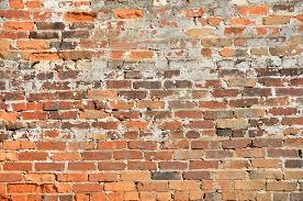 cement stone brick pattern wall