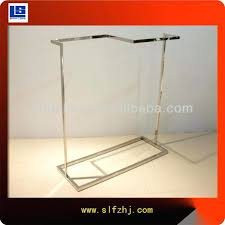 high quality retail wall display used clothing racks for inside rack ikea nl best