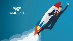 Webscale Raises 14 Million In Series B Funding To Redefine
