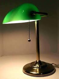 green desk light library desk lamp green green office lamp vintage bank table lamps retro brass bankers antique fine desk for house design best bankers desk
