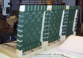 dining chair frames for upholstery. custom upholstered dining chair with hard maple frames and no sag springs for deerfield room upholstery