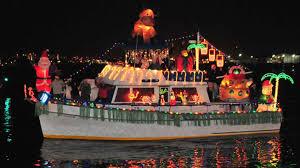 San Diego Bay Parade Of Lights Inspiration San Diego Bay Parade Of Lights To Showcase 60 Boats NBC 60 San Diego