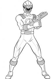 Small Picture Girl Power Ranger Coloring Pages Coloring Pages