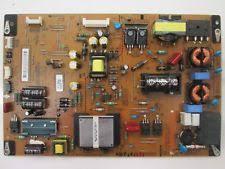 lg tv parts. power board lg 55lm66ot (eax64744401) tv parts lg tv parts