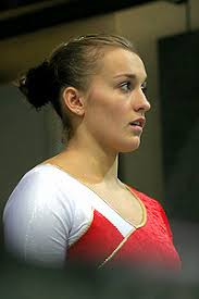 "Daria Bijak (Salt Lake City University Team ""Red Rocks Utah Utes"")"