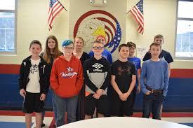 Robert L. Bland Middle School holds annual LSIC | News | wvnews.com