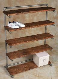 shoe furniture. 25 best rustic shoe rack ideas on pinterest pallet diy and organization furniture
