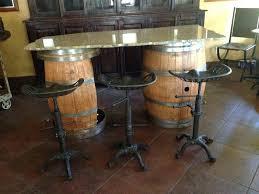 wine barrell furniture. Fine Barrell Wine Barrel Table For Sale Outdoor Furniture  In Wine Barrell Furniture