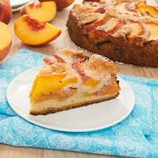 Peach Kitchen Sweet Peas Kitchen A Summer Peach Cake