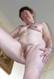 Hairy grannies free pics
