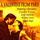 A Valentine From Paris