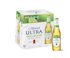 Michelob Ultra Light Cider Discontinued Michelob Ultras Lime Prickly Pear Cactus Infusions Are