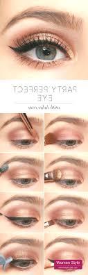 makeup ideas party perfect peach makeup tutorial peach makeup tutorial you sh