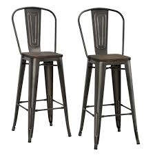 farmhouse bar stools under 100 stool and intended for prepare 12