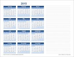 free year calendar 2015 printable yearly calendar 2015 shared by sonny scalsys