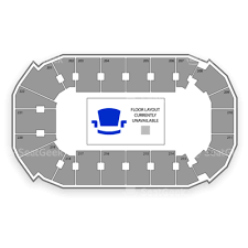 Covelli Center Seating Chart Old Dominion Youngstown December 12 14 2019 At Covelli