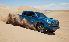 2016 Toyota Tacoma at North Point Toyota in Little Rock, Arkansas ...
