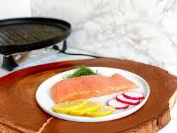 Atau dihidangkan dengan asparagus yang sudah di rebus. Grill Salmon Sempurna Dalam 3 Resipi Langkah Mudah 2021