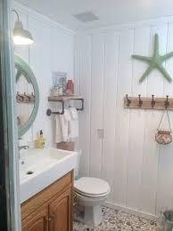beach house bathroom. Beach Cottage Bathroom Mobile Home House