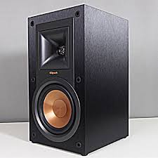 vintage klipsch bookshelf speakers. marantz klipsch r-15m reference 5-1/4\ vintage bookshelf speakers i