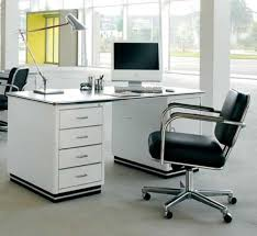 modern home office desks offer plenty of work space home office desks furniture best home office desks and shelves