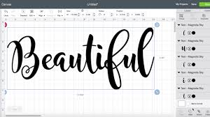 How To Weld Text In Cricut Design Space How To Weld Your Letters In Cricut Design Space
